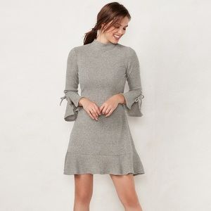 LC Sweater Dress